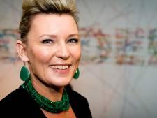 Saskia Noort wint Gouden Boek voor thriller Huidpijn