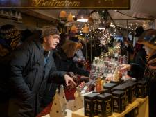 Bennekom loopt weer uit voor Dickens Fair