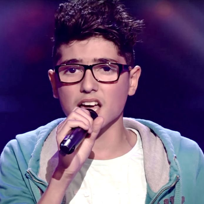 the voice kids jean gharibian