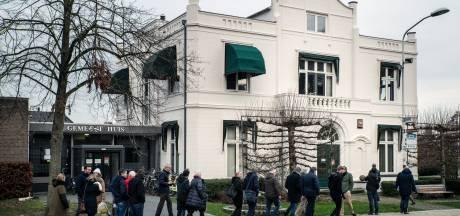 Te weinig grond voor bouwplan oude gemeentehuis in Beek?