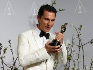 Brit ontwaakt als Matthew McConaughey uit coma