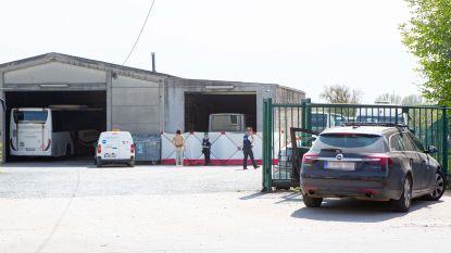 Man overleden bij Coach Partners in Essene