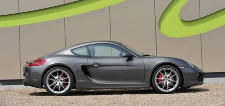 Brit verloot Porsche voor 22 euro en maakt toch winst