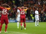 Galatasaray laat na Real Madrid pijn te doen
