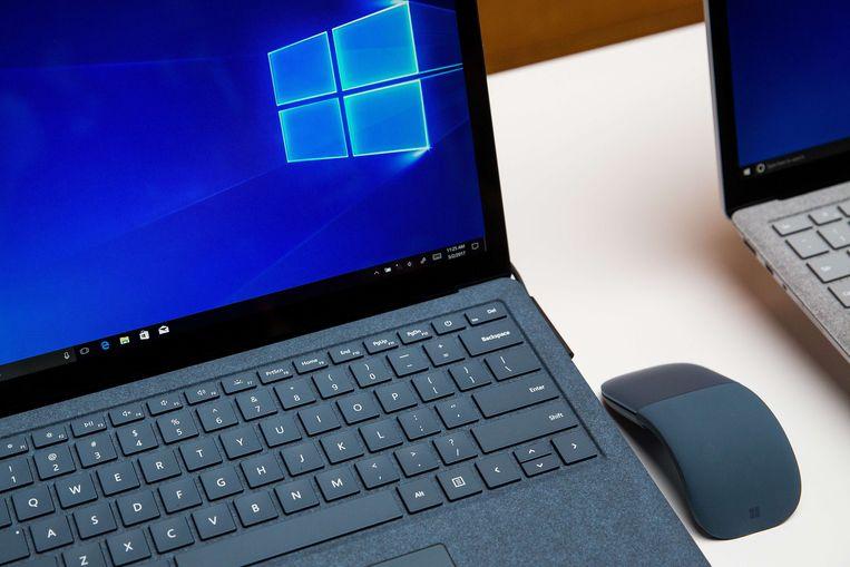 'Groot gat in beveiliging van Windows 10 ontdekt'