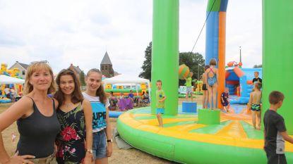 10.000 bezoekers springen zomer in