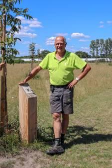 Notenboomgaard maakt Weitens Eco Tuinderij in Dommelen compleet
