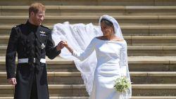 Van stemrecht tot Monopoly: 10 dingen die Meghan Markle moet opgeven nu ze getrouwd is