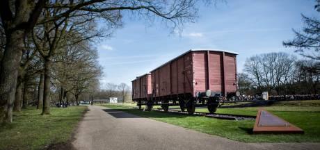 Wandeling vanaf Westerbork afgelast na intimidaties en bedreigingen
