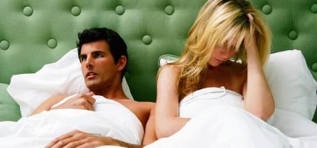 Mijn man heeft geen libido door medicijnen, wat nu? Onze expert geeft antwoord