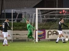 Derby Quick'20 - HSC'21: nog 45 minuten knallen