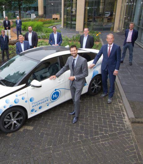 'Eerste waterstoftankstation in regio Gorinchem medio 2022 klaar'