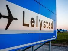 Nieuwe Veluwse actie tegen Lelystad Airport