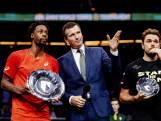 Monfils wint ABN AMRO Tennis Tournament
