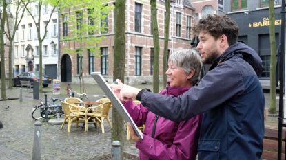 Ontdek de stad met potlood en papier tijdens Antwerp Drawing Tour. En je hoeft niet te kunnen tekenen