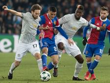 Mourinho: 'Blind hoeft schuld voor nederlaag niet op zich te nemen'