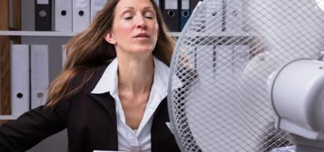 'Veel vrouwen krijgen onterecht de diagnose burn-out, maar zijn eigenlijk in de overgang'