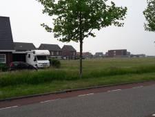 Bewoners Stadszicht Tholen moeten tijdelijk een andere route rijden