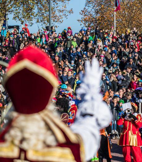 Burgemeester verbiedt rondvaart van stoomboot van Sint bij Arnhem
