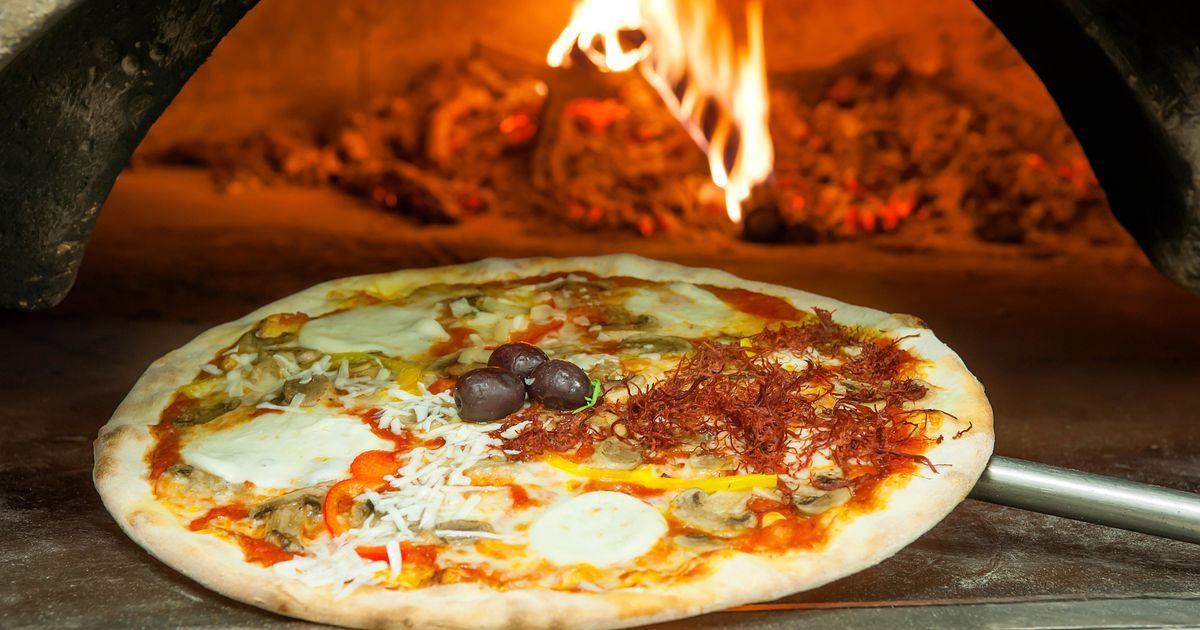 Napolitaanse manier van pizza maken erkend als werelderfgoed