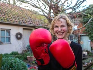 """Parkiboks, het letterlijke gevecht tegen Parkinson in Opwijk: """"Maar elkaar meppen doen we niet"""""""