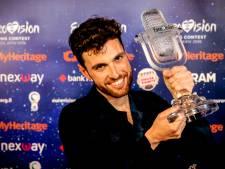 Kans op het Eurovisie Songfestival in Utrecht steeds kleiner: er is geen geld voor