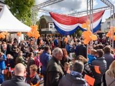 Koningsavond krijgt vervolg: oranjefeest met veel muziek in Borne