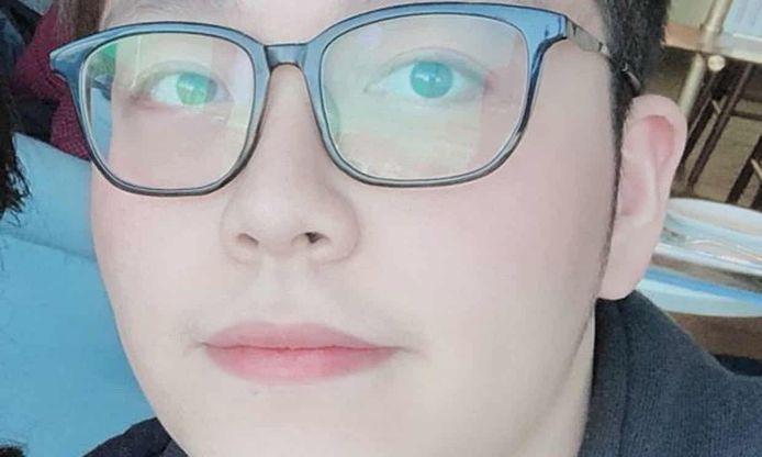 Wanzhen Lu, door zijn Canadese vrienden gekend als 'Peter', werd zaterdagavond met geweld ontvoerd vanuit de parkeergarage van zijn appartementsgebouw.