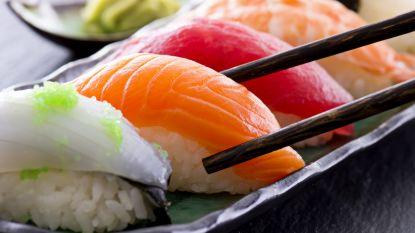 Vrouw krijgt hartverlamming na eten van grote hoeveelheid Japanse wasabi