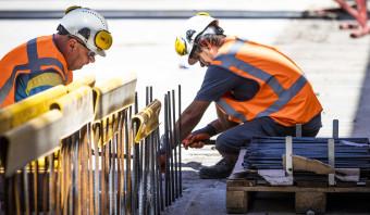 Oudere zzp'er in de bouw is vaak onverzekerd
