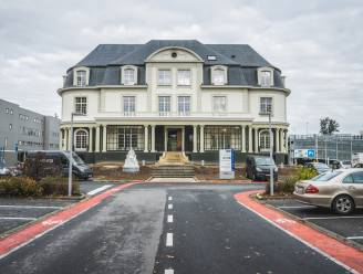 Kasteeltje van Maria Middelares wordt een restaurant, en niet zomaar één: Vinum & Sensum verhuist van Knokke naar Gent