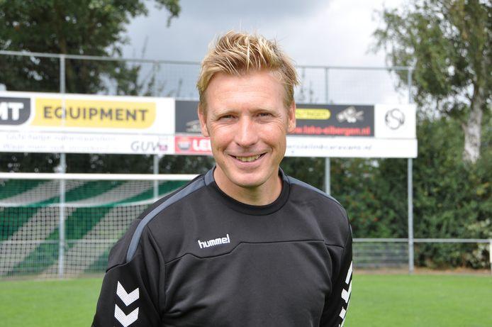 Jan Willem Rutgers.