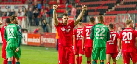 Tom Boere verovert harten Twente-fans: 'Een vertrek is nooit in me opgekomen'