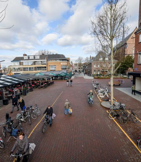 Hengelose Netty (79) durft op haar fiets de binnenstad niet meer in: 'Veel te gevaarlijk'