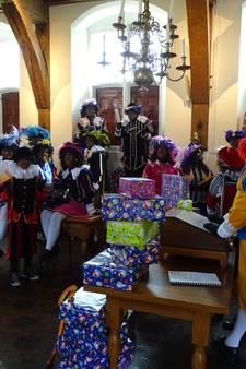 Elburgs Sinterklaasjournaal scoort als een tierelier