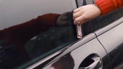 """""""Autokaartjes verbieden? Steden en gemeenten kunnen dat zelf"""""""