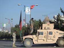 Minstens 35 doden bij zelfmoordaanslag Kabul