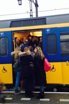 Prorail: Meer treinen op Leiden-Utrecht dure grap