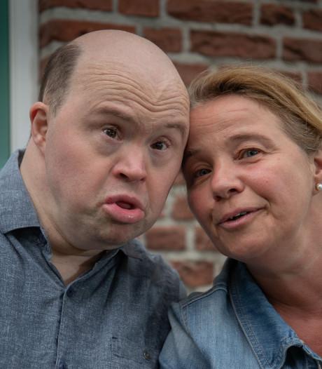 Waar is de gestolen driewieler van Patrick uit Kampen?