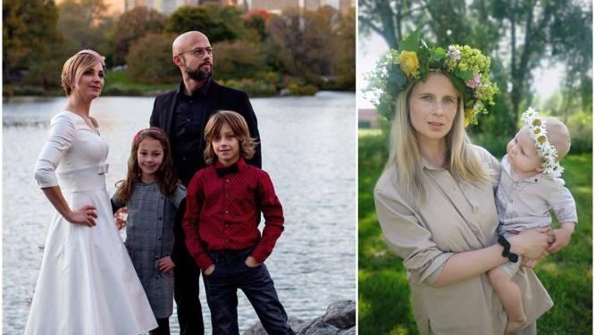 """Staf Coppens verhuist met gezin naar Zweden: Antwerpse Julie deed het hem voor. """"Laat België los en geef je volledig over aan dit nieuwe land"""""""