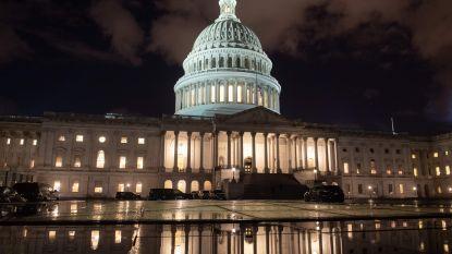 """Amerikaanse overheid stilgelegd: """"We zijn voorbereid op een heel lange shutdown"""""""