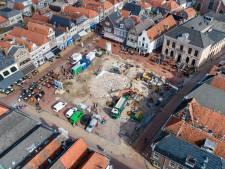 Politiek wil geen extra geld kwijt aan Markt in Steenwijk