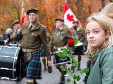 Animo voor Poppy Day in Nunspeet groeit