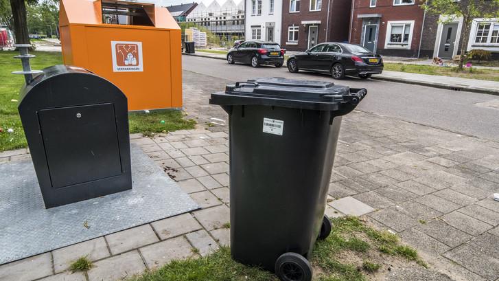 Gewoon otto in Enschedese nieuwbouwbuurt Het Bijvank