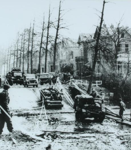 In de voetsporen van onze bevrijders: Zutphen, een nachtmerrie voor de Canadezen