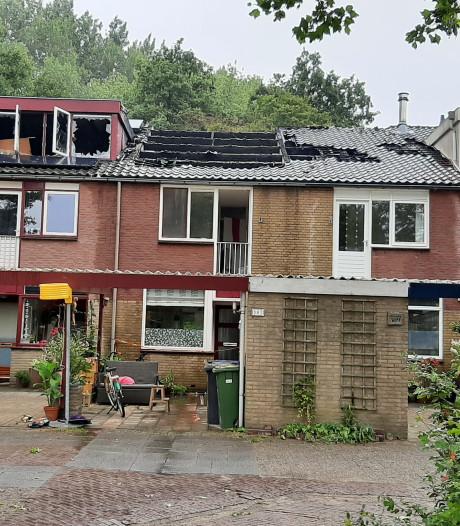 Brandweer redde woning van Wageningse familie: 'We zijn ze eeuwig dankbaar'