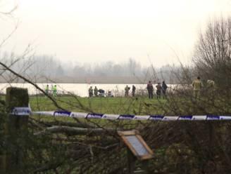 Lichaam van vermiste vrouw gevonden in Schelde na grootschalige zoekactie