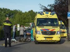 Scooterrijders gewond bij botsing in Doornspijk