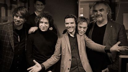 Less AUTRE lanceert debuutsingle in samenwerking met Jente Pironet