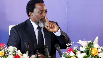 """""""Kabila duidt voor juli opvolger aan"""""""